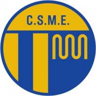 Logo of CSM Electromures