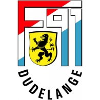 Logo of F-91 Dudelange