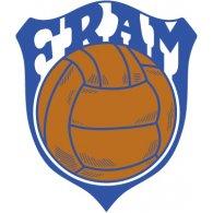 Logo of Fram Reykjavik