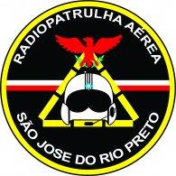 Logo of Rádio Patrulha Aérea - São Jose do Rio Preto