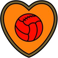 Logo of FC Hearts Edinburgh