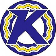 Logo of IBK Keflavik
