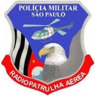 Logo of Radiopatrulha Aérea de São Paulo