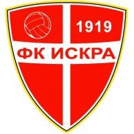 Logo of FK Iskra Danilovgrad