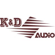 Logo of K&D Audio