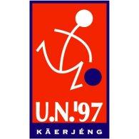 Logo of UN Kaerjeng-97 Bascharage