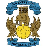 Logo of FC Coventry City