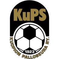 Logo of KuPS Kuopio