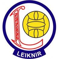 Logo of Leiknir Reykjavik
