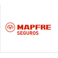 Logo of Mapfre Seguros