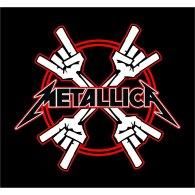 Logo of Metallica_Fingers
