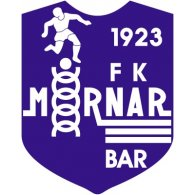 Logo of FK Mornar Bar