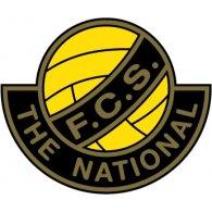 Logo of FCS National Schifflange