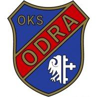 Logo of OKS Odra Opole