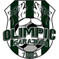 Logo of Olimpic Sarajevo