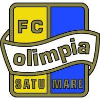 Logo of FC Olimpia Satu Mare