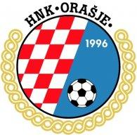 Logo of HNK Orasje (mid 2000 logo)