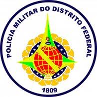 Logo of Policia Militar do Distrito Federal
