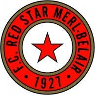 Logo of FC Red Star Merl-Belair