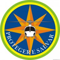 Logo of Rosa dos Ventos - Ciopaer - Ceará