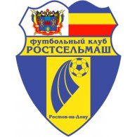 6cffebf87 Logo of FK Rostselmash Rostov-na-Donu