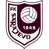 Logo of FK Sarajevo