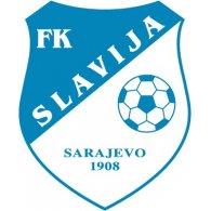 Logo of FK Slavija Sarajevo