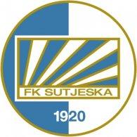 Logo of FK Sutjeska Niksic
