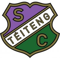 Logo of SC Tetange
