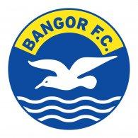 Logo of FC Bangor