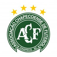 Logo of Chapecoense Real