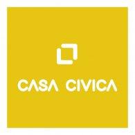 Logo of Casa Cívica A.C.