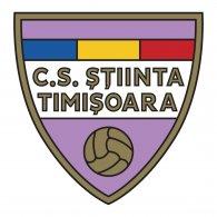 Logo of Stiinta Timisoara