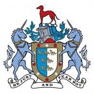 Logo of FC Glenavon Lurgan