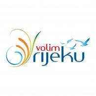 Logo of Volim Rijeku
