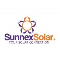 Logo of Sunnex Solar