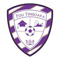 Logo of Politehnica Timisoara