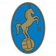 Logo of AC Napoli