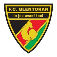 Logo of FC Glentoran Belfast