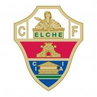 Logo of CF Elche