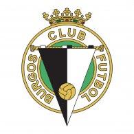 Logo of CF Burgos