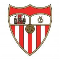 Logo of CF Sevilla