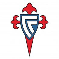 Logo of Celta Vigo