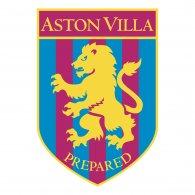 Logo of FC Aston Villa