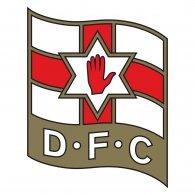 Logo of FC Distillery Belfast