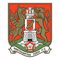 Logo of Northampton Town FC