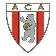 Logo of AC Ajiaccio