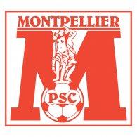 Logo of PSC Montpellier
