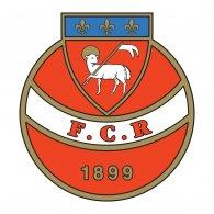Logo of FC Rouen