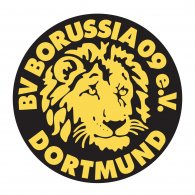 Borussia Dortmund Brands Of The World Download Vector Logos And Logotypes
